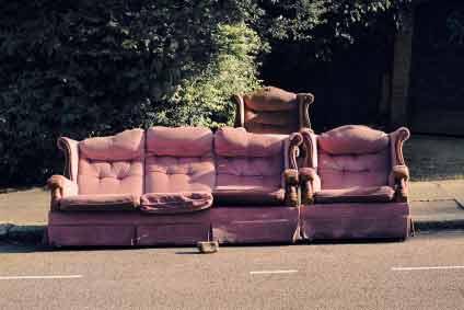 chracter sofas