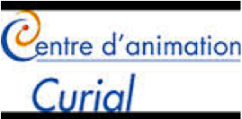 CENTRE CURIAL